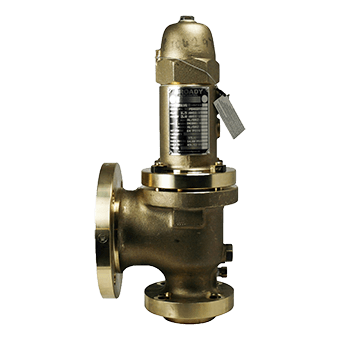Reducing Valves